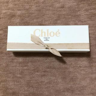クロエ(Chloe)のクロエ香水5ml×5個(香水(女性用))