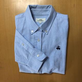 ブルックスブラザース(Brooks Brothers)の再値下げ ブルックス ブラザーズ ボタンダウンシャツ Lサイズ(シャツ/ブラウス(長袖/七分))