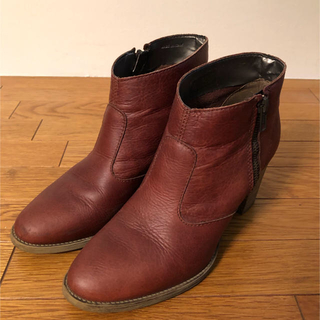 アーバンリサーチ(URBAN RESEARCH)のブーツ(ブーツ)