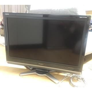 AQUOS - テレビ本体◼️SHARP AQUOS 32型