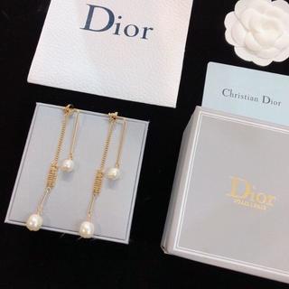 Dior - ディオール  のピアス