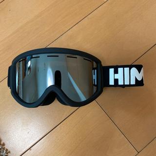 HIMASSMANIA ハイマスマニア ボード ゴーグル ウィンタースポーツ(ウエア/装備)