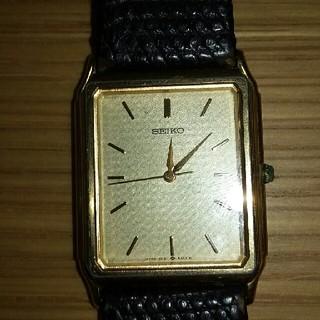 セイコー(SEIKO)のセイコークオーツ腕時計(腕時計(アナログ))