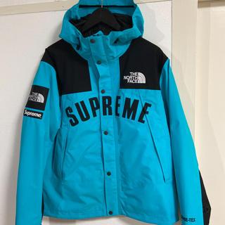 Supreme - supreme×THE NORTH FACE アーチロゴ