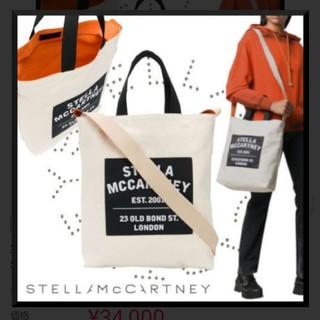 Stella McCartney - ステラマッカートニー トートバッグ