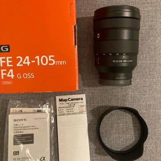 SONY - 【美品】【店舗保証有り】FE24-105mm F4 G OSS