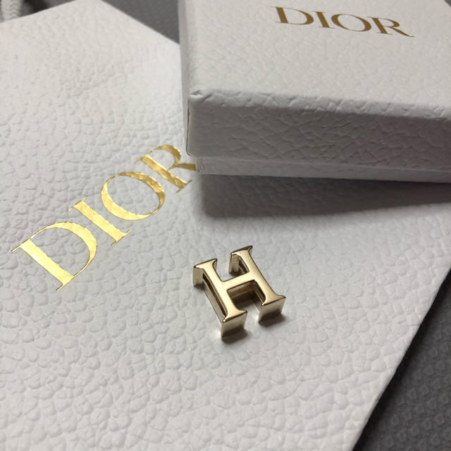 Dior(ディオール)のディオール バッグピン レディースのファッション小物(その他)の商品写真