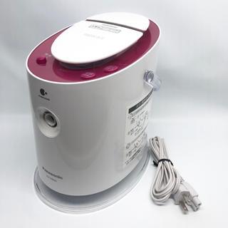 Panasonic - パナソニック スチーマー ナノケア ピンク EH-SA60-P