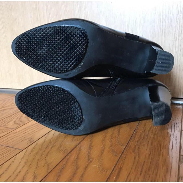 DIANA(ダイアナ)のダイアナ ショートブーツ 23.5㎝ ※11月30日まで レディースの靴/シューズ(ブーツ)の商品写真