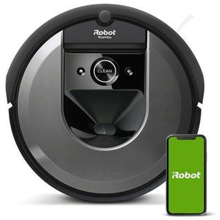 iRobot - iRobot アイロボット i715060 ロボット掃除機 Roomba ルンバ