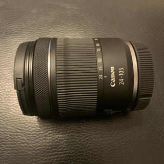 Canon - RF24-105mm F4-7.1 IS STM Canonレンズ