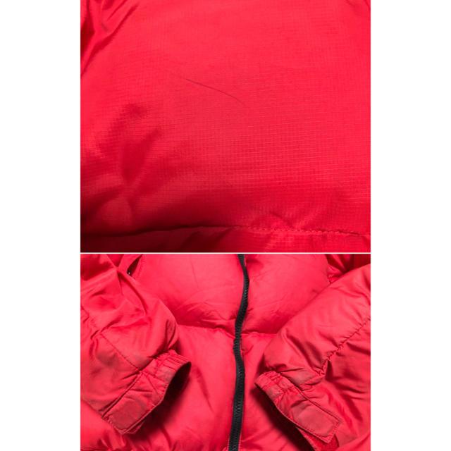 THE NORTH FACE(ザノースフェイス)のはなちゃん様ご専用 キッズ/ベビー/マタニティのキッズ服男の子用(90cm~)(ジャケット/上着)の商品写真