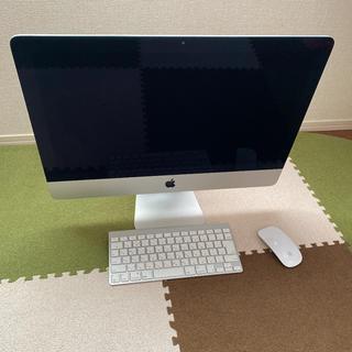 Mac (Apple) - iMac 2012