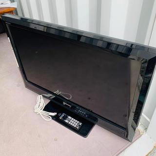 東芝 - TOSHIBA REGZA 液晶カラーテレビ 32V 32A1L