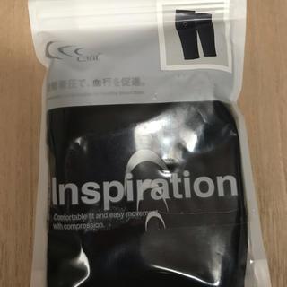 シースリーフィット(C3fit)のC3fit ゲイター ブラック L 新品(ウェア)