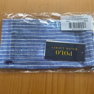 ラルフローレン(Ralph Lauren)のPOLO ラルフローレン マスクポーチ 巾着(その他)