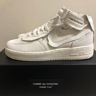 COMME des GARCONS - 28cm Nike Comme des Garçons Air Force 1