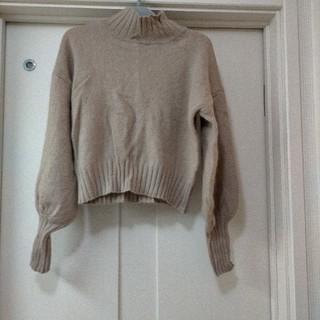 heather - Heather  セーター  茶色  含む……毛(フォックス)、羊毛、アンゴラ