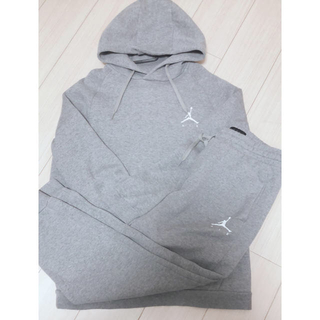 NIKE - NIKE AIR JORDAN sweat set up セットアップ