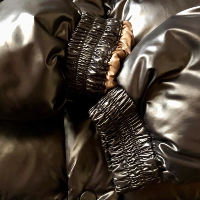 MONCLER(モンクレール)の国内正規 モンクレール ダウン エベレスト ブラック メンズのジャケット/アウター(ダウンジャケット)の商品写真