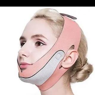 小顔矯正ベルト ノーズクリップ 二個セット 鼻矯正リフトアップ‼️