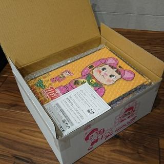 フジヤ(不二家)のBE@RBRICK 不二家 招き猫 ペコちゃん 蛍光ピンク 100%&400%(その他)