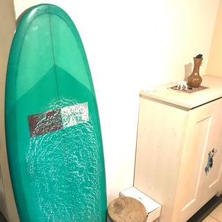 Travis Reynoldsトラビスレイノルズ サーフボード