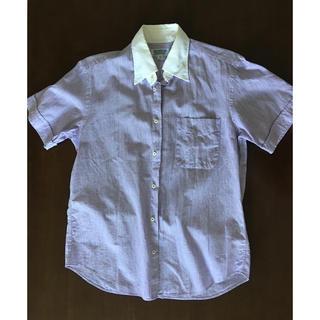 TOMMY HILFIGER - stanbroad 半袖シャツ メンズ チェックシャツ