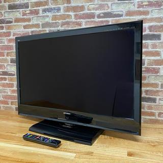 三菱電機 - 三菱 40V型 液晶テレビ ブルーレイ&HDD内蔵  LCD-40BHR400