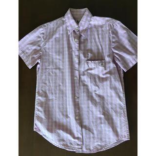TOMMY HILFIGER - メンズ 半袖 シャツ