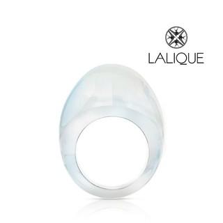 バカラ(Baccarat)のラリック オパールセント カボションリング(リング(指輪))