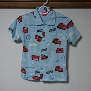 カーズ 半袖 パジャマ
