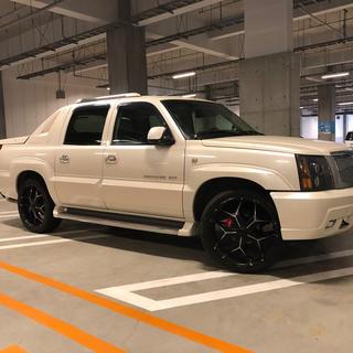 エスカレード  EXT キャデラック トラック
