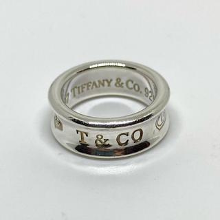 ティファニー(Tiffany & Co.)のティファニー 1837 リング ティファニー(リング(指輪))