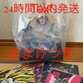 ドラゴンボール一番くじ ラストワン賞 新品未開封(アニメ/ゲーム)