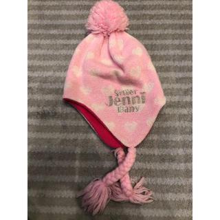 ジェニィ(JENNI)のJENNI  BABY(帽子)