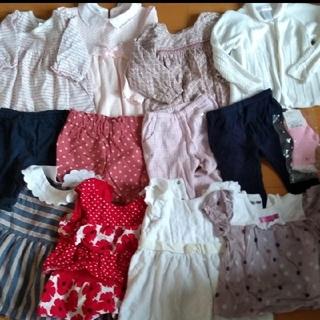 Ralph Lauren - 女の子 ブランド服まとめ売り 11着+新品靴下