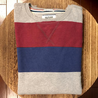 TOMMY HILFIGER - tommy スウェット