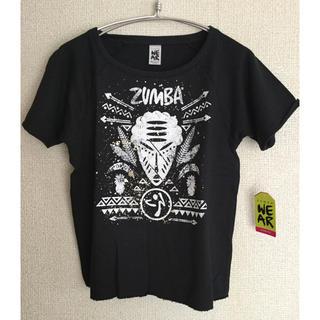 ズンバ(Zumba)の新品 ZUMBAウエア M(ダンス/バレエ)