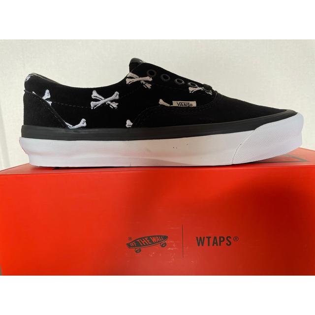 W)taps(ダブルタップス)のダブルタップス x バンズ ボルト スリッポン 26 cm メンズの靴/シューズ(スニーカー)の商品写真