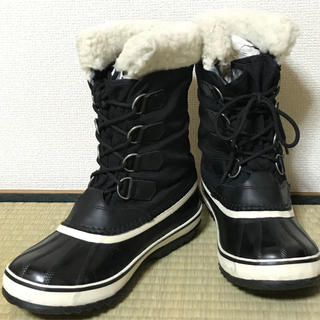 ソレル(SOREL)のソレル スノーブーツ  25cm(ブーツ)