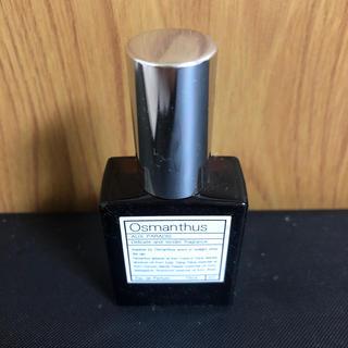 オゥパラディ(AUX PARADIS)のパルファムオゥパラディ オスマンサス(香水(女性用))