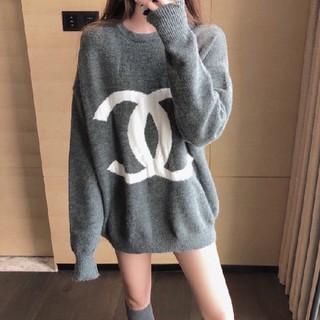 CHANEL - chanelカシミヤ【セーター】