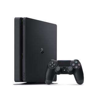 プレイステーション4(PlayStation4)の◆新品未開封◆送料無料◆PlayStation 4 Jブラック◆500GB◆(家庭用ゲーム機本体)