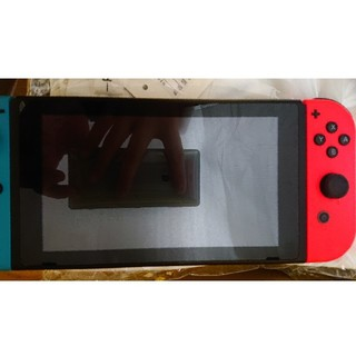 Nintendo Switch - NintendoSwitch 本体+Joy-Con+32GB SDカード