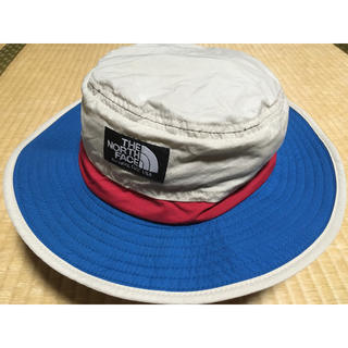 THE NORTH FACE - 【レアカラー】THE NORTH FACE Horizon Hat