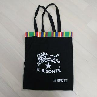 イルビゾンテ(IL BISONTE)のIL BISONTEトートバッグ(トートバッグ)
