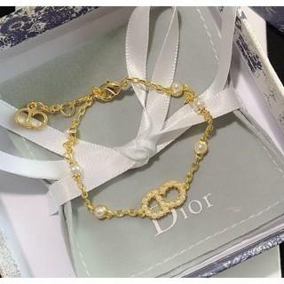 Christian Dior - 本日限定 Dior ブレスレット