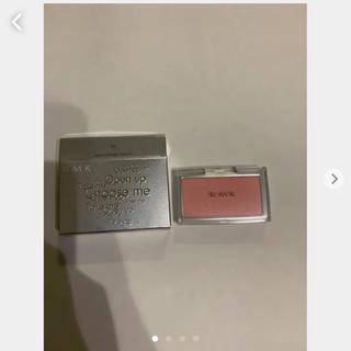 RMK - RMK チーク新品