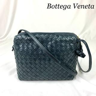 Bottega Veneta - Bottega Veneta イントレチャート ショルダーバッ